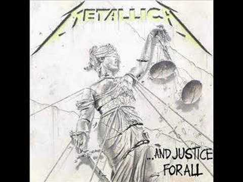 Metallica  Blackened