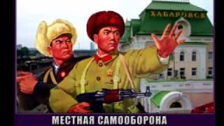 Китай угрожает США военным конфликтом  Война между США и Китаем после инаугурации