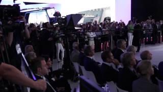 видео Skoda представила обновленную Fabia