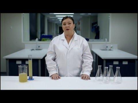 HSC Study Lab: Y12 Biology: Modelling Pasteur's Experiment