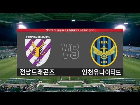 Chunnam Dragons 0-0 Incheon United