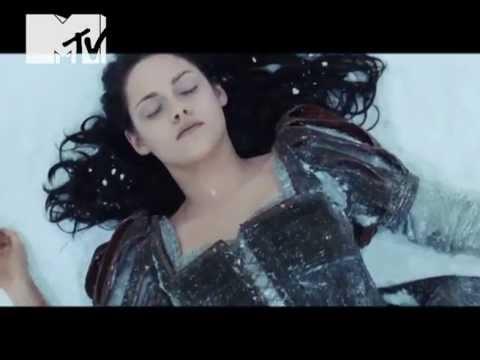 News Блок MTV: Как снимали фильм Белоснежка и охотник