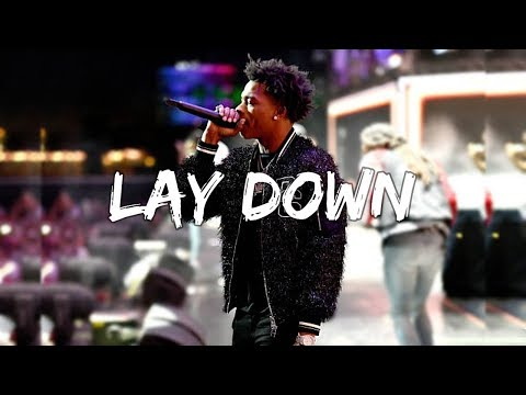 """[FREE] Lil Baby Type Beat 2018 - """"Lay Down"""" (Prod. KingWill Music x Fly Melodies)"""