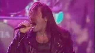 The Evil That Men Do Iron Maiden Raising Hell