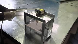 Противопожарный клапан от VKS(Противопожарный клапан от VKS., 2015-01-13T17:51:46.000Z)
