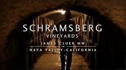 James Cluer in Napa, California: Part 12 - Schramsberg Vineyards