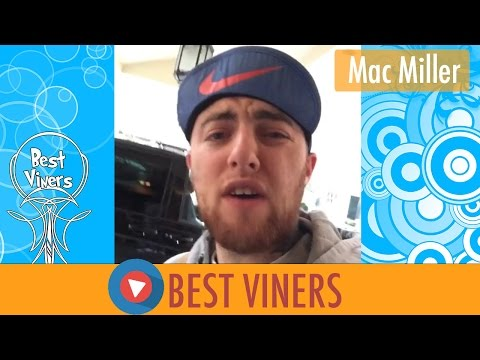 Mac Miller Vine Compilation ★ BEST ALL VINES [HD]