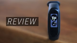 Mi Band 4 Full Review - Is it Worth Buying?