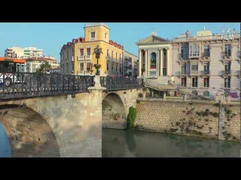Murcia, la belleza distante