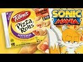 Sonic Mania Totino's! How did you know! [Mod]