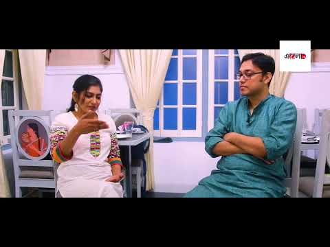 ANUPAM ROY ON HIS FRENCH CONNECTION IN BENGALI FILM