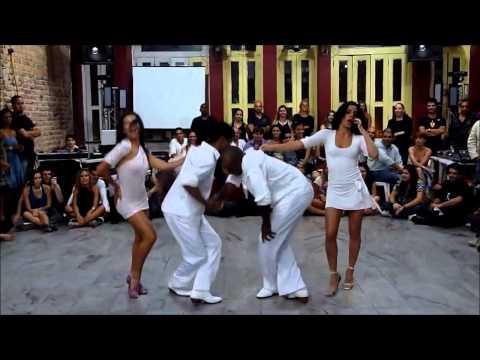 CHAMPS Tequila (Samba Rock)