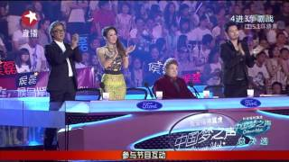 "Full Show:Li Xiangxiang sings his heart out to win ""Chinese Idol"" finale中国梦之声总决选完整版"