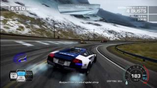 Need For Speed: Hot Pursuit - SCPD - Arms Race [Hot Pursuit]