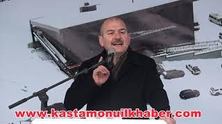 Gambar cover Süleyman Soylu'dan Dünya'ya mesaj