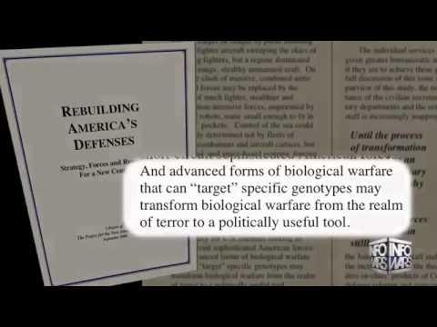 Exposed! Liberia's Largest Newspaper Accuses US of Manufacturing Ebola Virus!