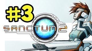 Sanctum 2 CO-OP Walkthrough Part 3 - The Gate - PC/Xbox/PS3 (1080p Gameplay)