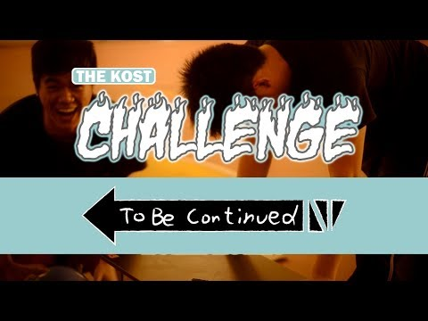 The Kost Challenge: To Be Continued