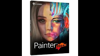 Corel Painter 2017