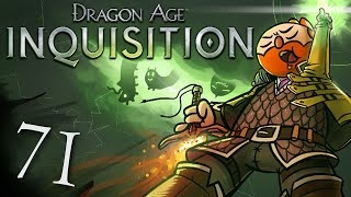 Dragon Age Inquisition [Part 71] - A Dragon?! Ghost of a chance...