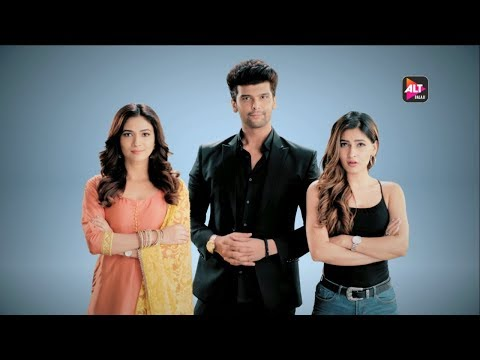 Hum  Kushal Tandon  Karishma Sharma  Ridhima Pandit  What love means to them  ALTBalaji