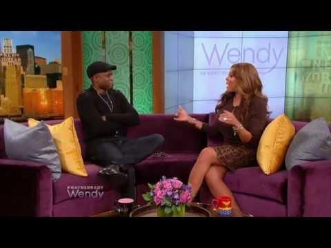 The Wendy Williams Show - Interview with Wayne Brady