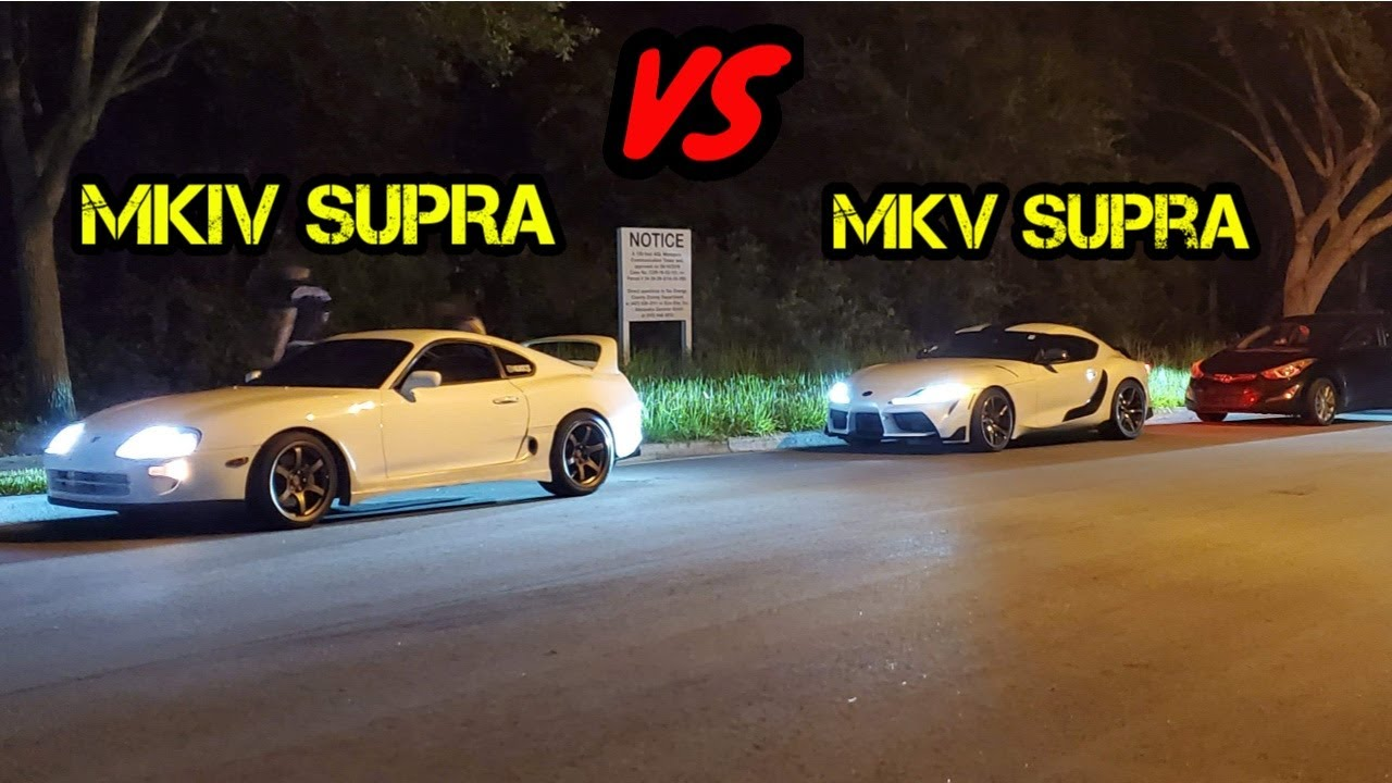 600HP MKIV SUPRA GOES RACING! | MKV SUPRA, RSX TYPE R, 340I, 370Z, & MORE |