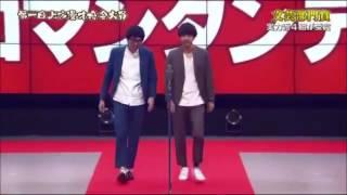 コマンダンテ 漫才 上方漫才協会大賞 文芸部門賞 thumbnail