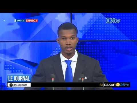 JT Français 20h  du samedi 11 août 2018