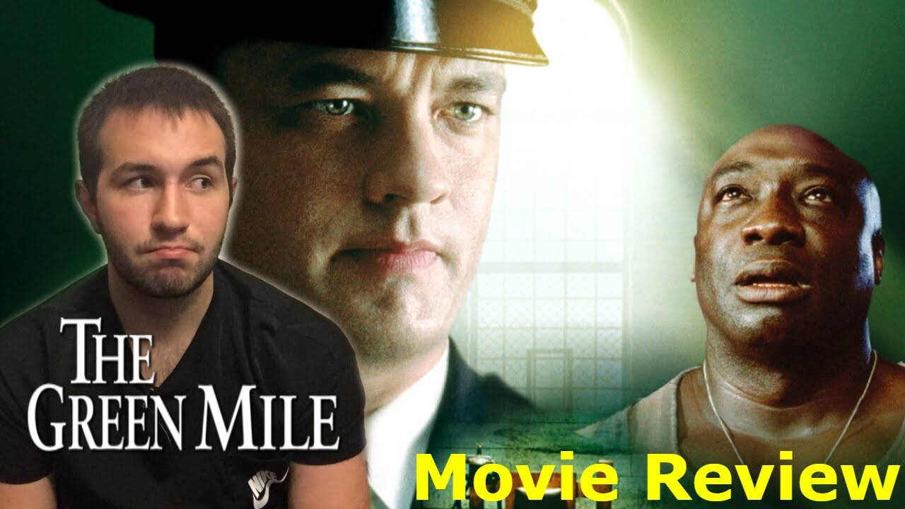 The Green Mile 1999 Movie Review Youtube