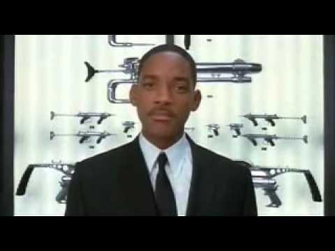 Muži v černém 2 (2002) - trailer