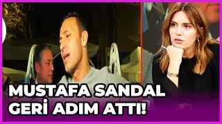 Mustafa Sandal'dan Defne Samyeli Açıklaması   GEL KONUŞALIM