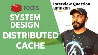 Redis system design   Distributed cache System design