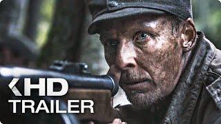 UNKNOWN SOLDIER Trailer German Deutsch (2018)