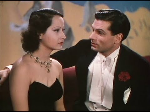 The Divorce of Lady X 1938  Laurence Olivier  Merle Oberon