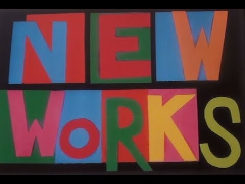 NEW WORKS: A Walkthrough November 15 2017 at THEATER FOR THE NEW CITY