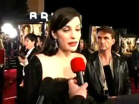 "Liv Tyler Interview at the ""The Lord of the Rings - The Return of the King"" Premiere in L.A."