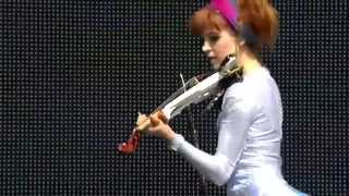 Lindsey Stirling - Electric Daisy Violin [Outside Lands]