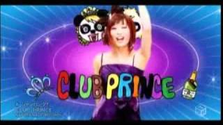 CLUB PRINCE - Shanpanda!!