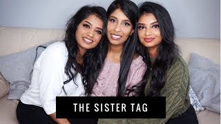 The Sister Tag | Our Thoughts on