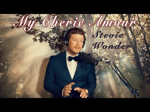 Stevie Wonder - My Cherie Amour (Cover By Dustin Hatzenbuhler)