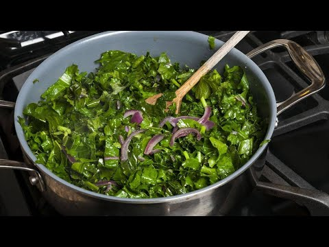 how-to-make-warm-winter-greens-salad-by-rachael