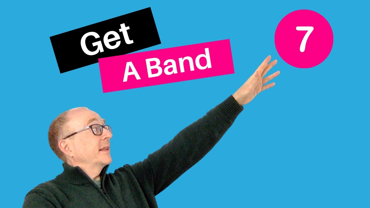 IELTS Speaking from 6 to 7: Why you are stuck at Band 6