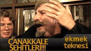 Ekmek Teknesi -  Cevdet Çanakkale Şehitleri