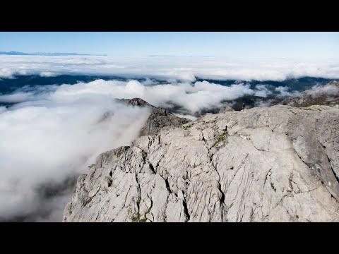 Kahurangi National Park - Mt Owen