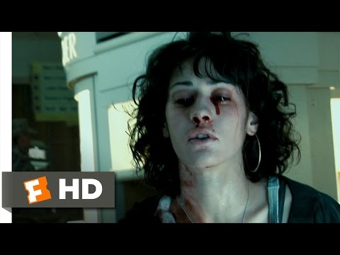 Cloverfield (5/9) Movie CLIP - I Don't Feel So Good (2008) HD
