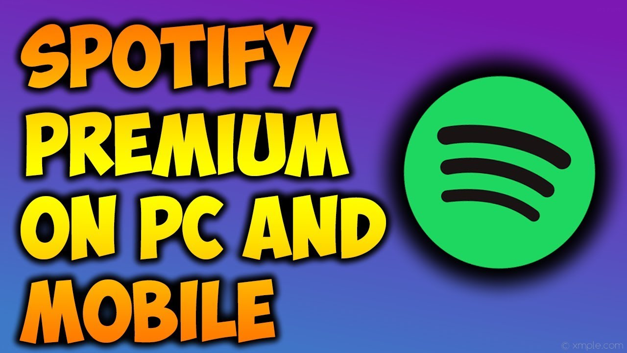 Play free on mobile - Spotify