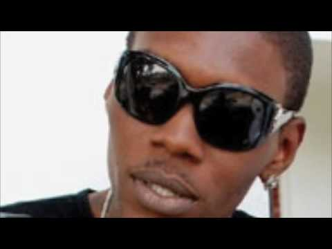 Vybz kartel - dam a no gangster - Lyrics mad tune 2009