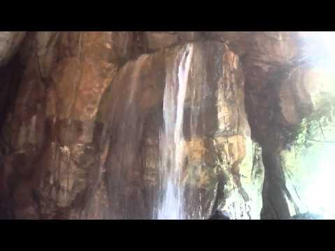 Random Waterfall