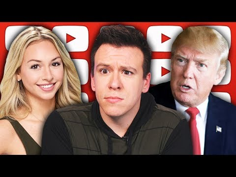 Thumbnail: Insane Consent Controversy Blowing Up, New Video Leak, and Outrage Over Investigations...